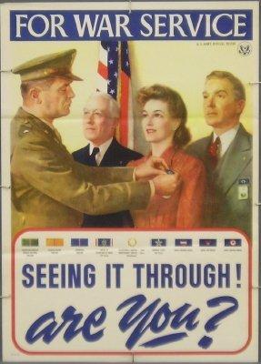 20: 2 War bond posters