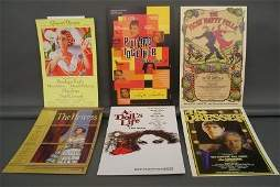 43 6 Theatre Lobby Cards