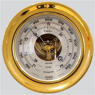 Chelsea Shipstrike Barometer