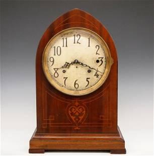 Seth Thomas No. 266 Sonora Chime Mantel Clock