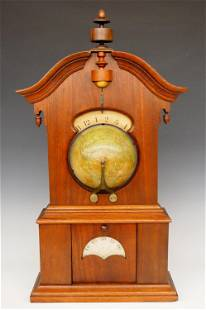 L.E. Whiting, Timby Solar Time Piece