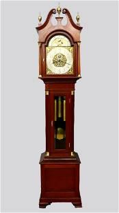 Seth Thomas No. 28 Grandfather Clock