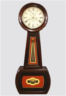 Howard No. 1 Banjo Clock