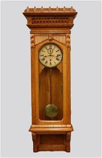 Gilbert No. 11 Wall Clock