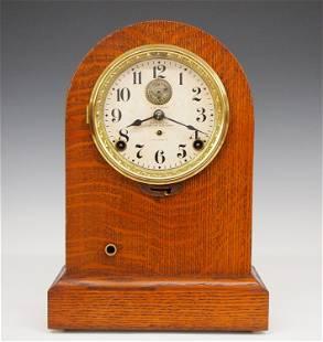 Seth Thomas Long Alarm Clock