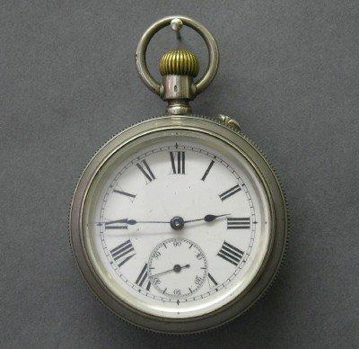 2: Swiss Chronograph