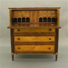 36: Ohio Sheraton Butler's chest