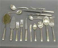 20 Towle Sterling flatware