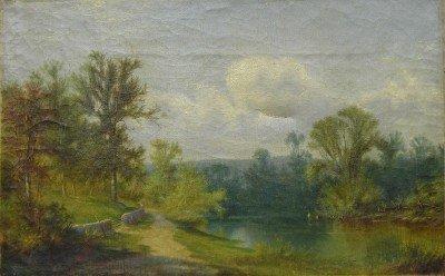 12: Miniature landscape