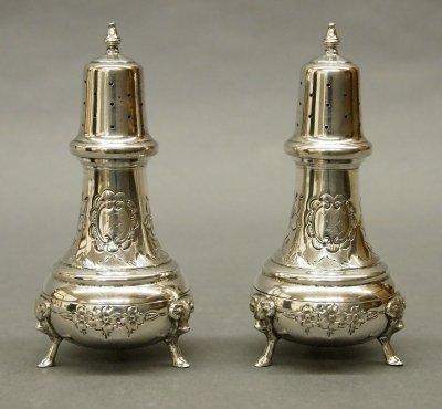 3: Pr Silver shakers