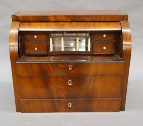 Mini Biedermeier Desk