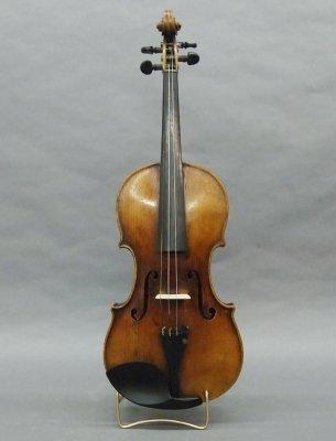 109: Mittenwald violin