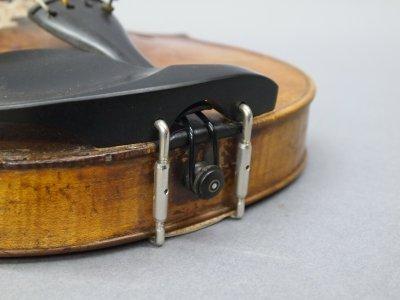 109: Mittenwald violin - 2