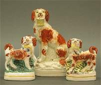 202: Staffordshire dogs