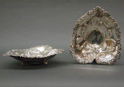 Pr Sterling bowls