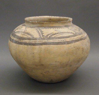 Pueblo Pottery Jar