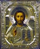 19th C Russian Icon