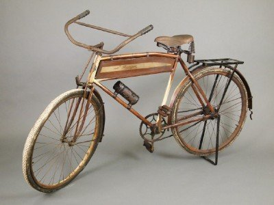 Mead Cycle Co. Ranger Bicycle
