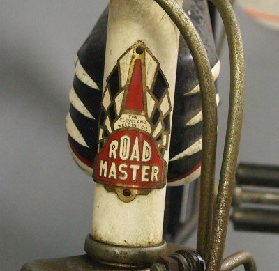 Cleveland Welding Co. Roadmaster Bicycle - 5