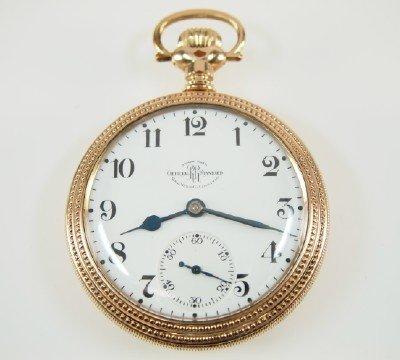 """Ball Watch Co.  999 """"Official RR Standard"""""""