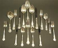 Towle French Provincial flatware