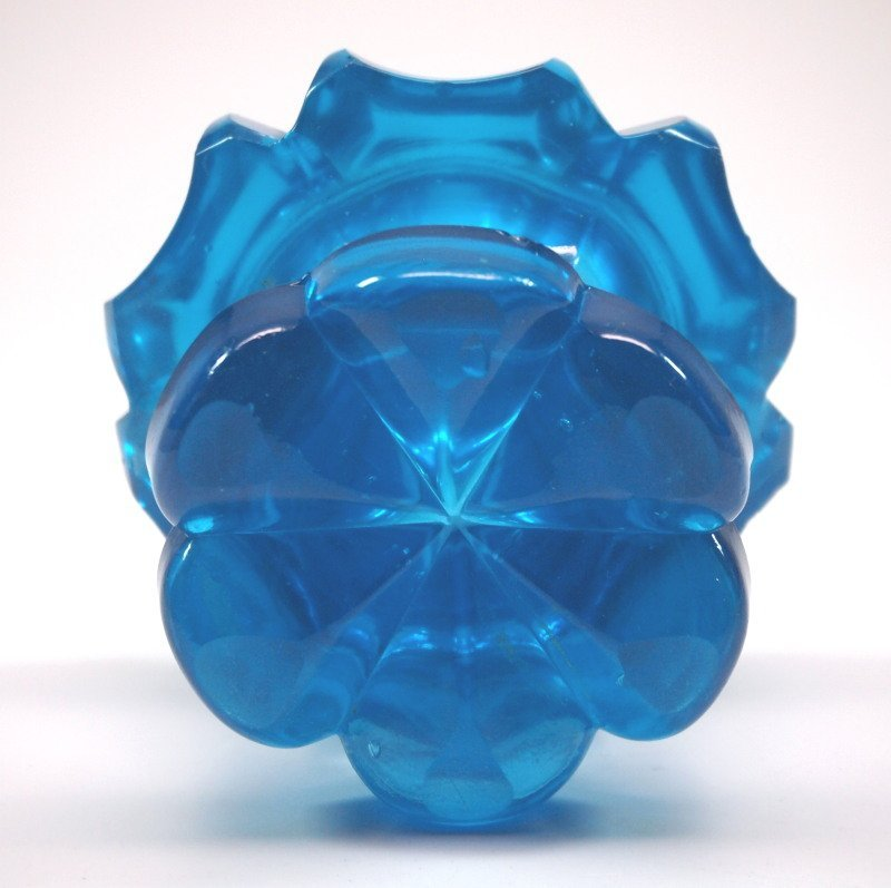 Pattern-molded salts, two - 3