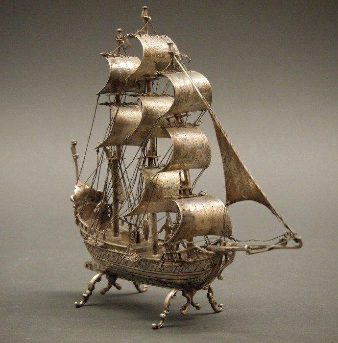 Dutch Silver ship - 2