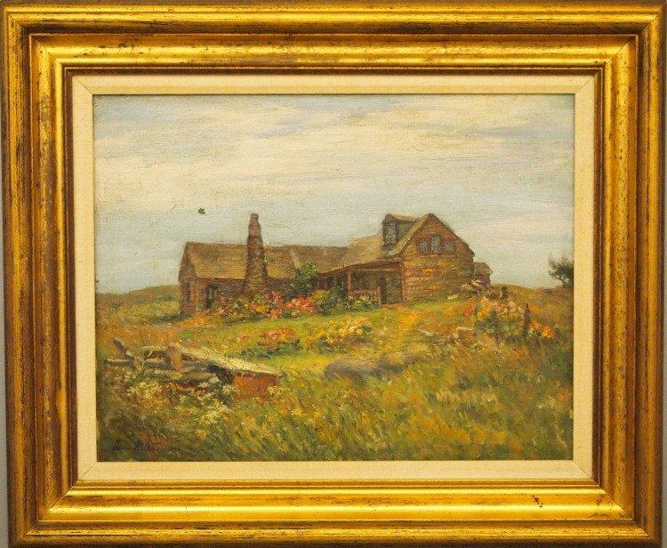 C. Waltensperger landscape