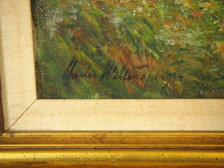 C. Waltensperger landscape - 2
