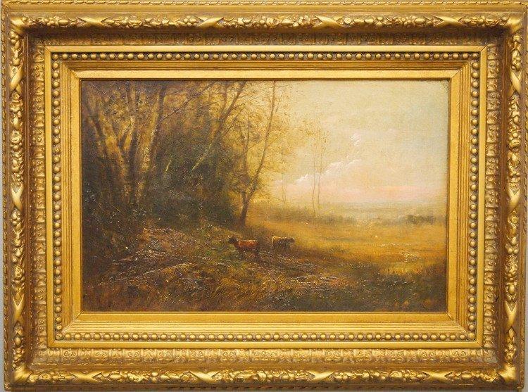 F. Spang landscape