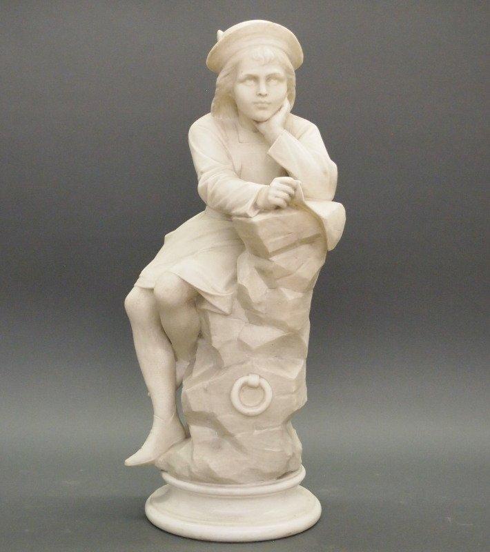 Italian Marble sculpture - 2