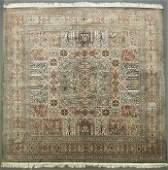 Indo Persian rug