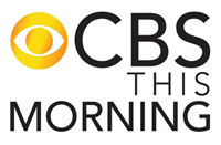 CBS this morning image