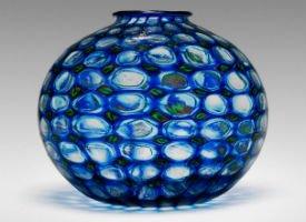 Masters of Murano art glass