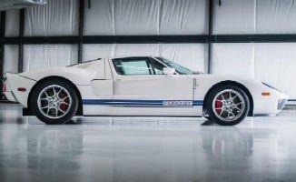 Ford GT leads RM Auctions' Fort Lauderdale sale April 6-7