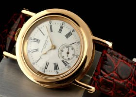 Scores of luxury brands offered in online watch auction May 2