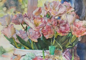 Still lifes stand out in Gray's Auctioneers sale May 7