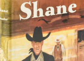 Western classic 'Shane' a first at PBA Galleries auction May 3