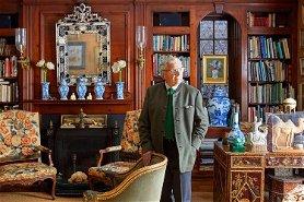Stair hosts 'John Rosselli's Artful Eye' auction Jan. 27