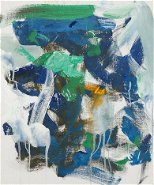Significant Joan Mitchell painting leads May 4 Hindman sale