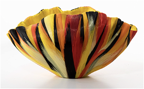 Lyon & Turnbull to auction 'Modern Made' studio glass collection, April 30