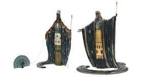 John Moran tempts traditional collectors Sept. 28