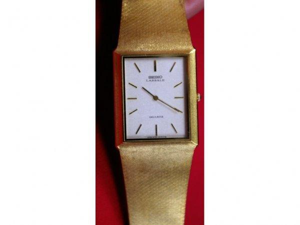 Lassale watches - TheFind