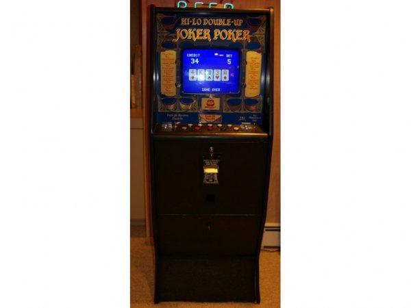 hi lo poker machine cheats