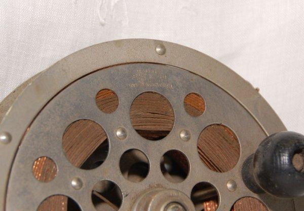 pflueger 1094 fly reel instructions