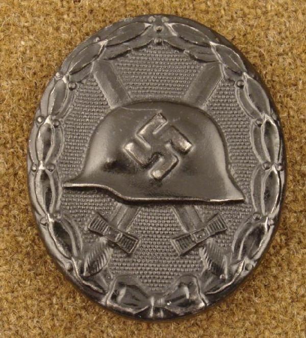 Nazi pins crossed swords eagle on swastika « Airplane Games - Best
