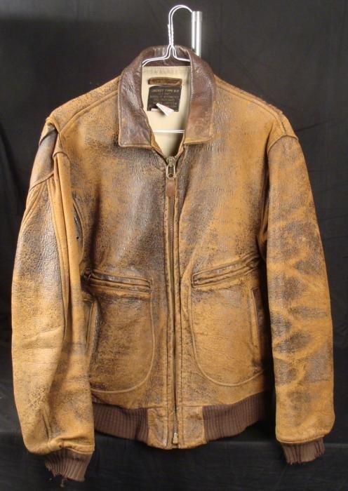 Wwii Leather Bomber Jacket Women Clothing Stores