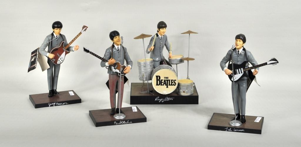 Figuras de Rock!