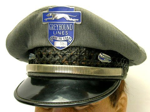 bus driver hat for sale