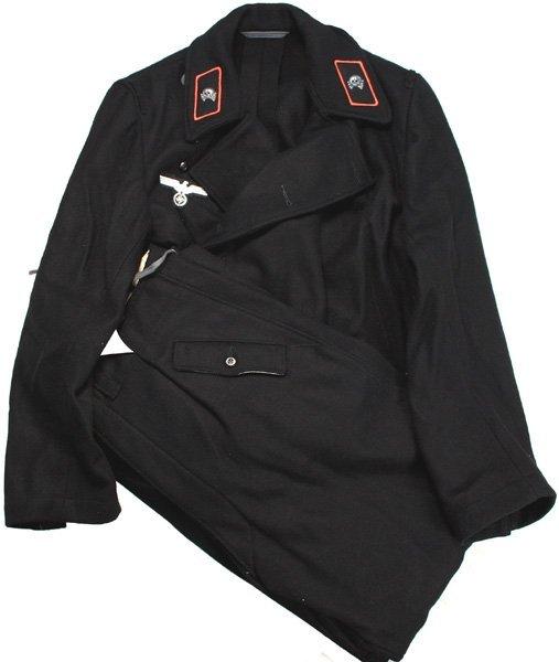 Reproduction German Uniform 98